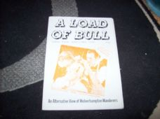 A Load Of Bull, Issue 4